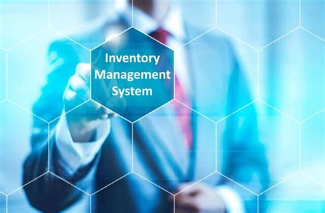 modern oems  inventory management solution software