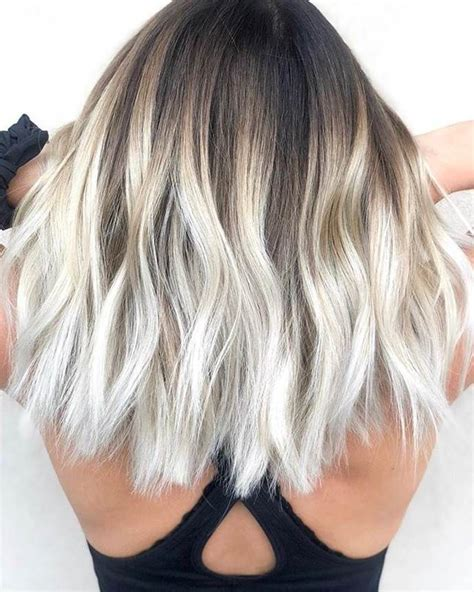 summer hair colour trends   putting    body