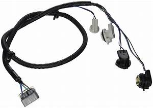 2003 S10 Ac Wire Harness