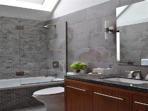 Decorating Ideas For Gray Bathroom by 5 Gray Bathroom Ideas 2019 Inspiration For Your Home