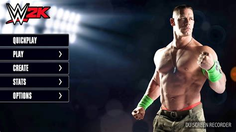 wwe 2k15 android telecharger gratuitement