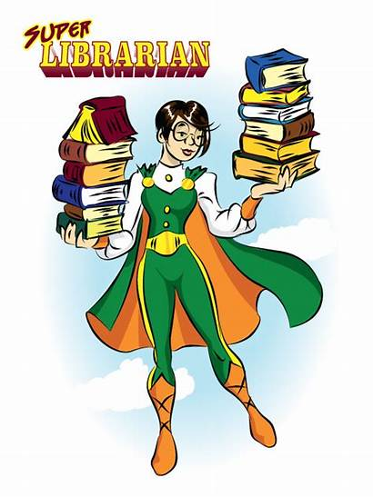 Librarian Deviantart
