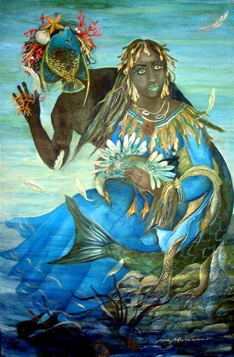 Santería Milagrosa ¡maferefun Yemayá