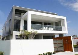 Modern Large Balconies Contemporary House Design Modern Balcony By EJE Architects