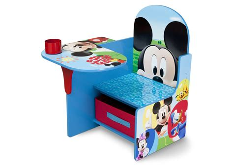 delta children chair desk mickey mouse chair desk with storage bin delta children