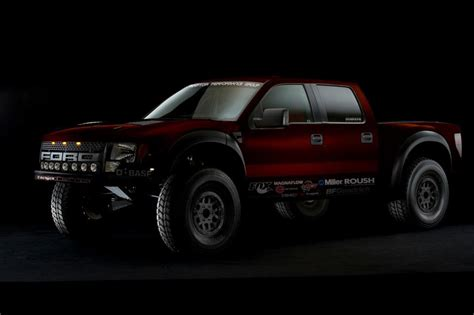luxury ford trucks 2013 ford f 150 luxury performance raptor by chris ross