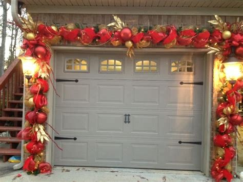 dont forget   garage doors  christmas