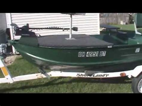 Adding Rod Holders To Fiberglass Boat by Fishing Deck Construction