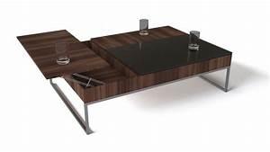 Table Bo Concept : bo concept table ~ Melissatoandfro.com Idées de Décoration