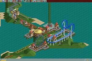 RollerCoaster Tycoon: Deluxe RollerCoaster Tycoon