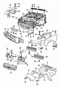 1996 Kia Sephia Interior Parts  U2022 Downloaddescargar Com