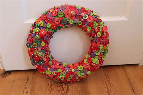 creative wreath ideas  christmas hative