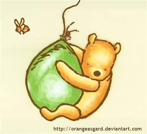 1000+ Images About Classic Winnie The Pooh & Friends On