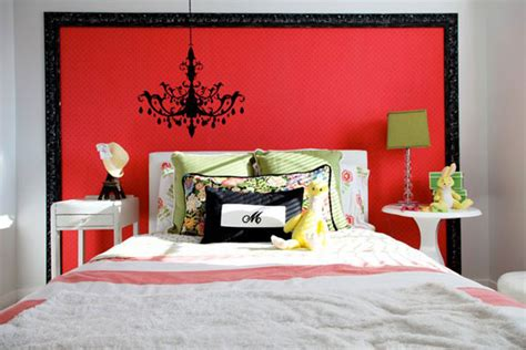 colors for bedroom dabble mag hints of red 11175 | dabblemag