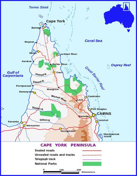filea cape york peninsula mapsvg wikimedia commons