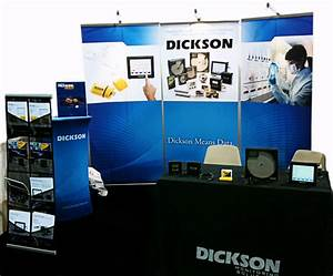 New Trade Show Booth