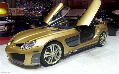 Mansory Renovatio Pictures Images Widescreen Exotic Car