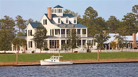Southern Living House Plans Porches by Captain S Plan 1426 17 House Plans With Porches
