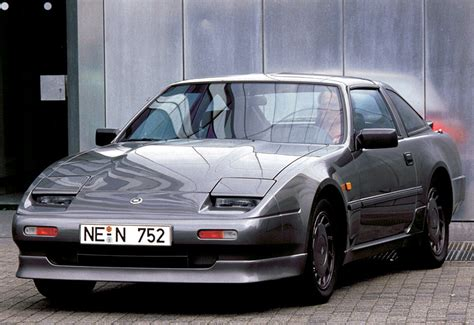 nissan fairlady zx turbo  specifications