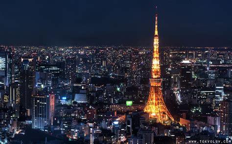 tokyo  night wallpaper wallpapersafari