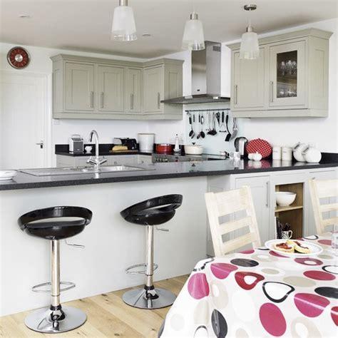 kitchen diner ideas modern kitchen diner kitchens decorating ideas