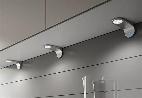 Led Beleuchtung Küchen Unterschrank by 40 Led Decken Unterbauleuchte F 252 R H 228 Ngeschrank K 252 Che