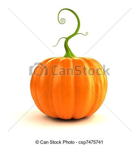 clipart autunno autunno zucca reso illustrazione arancia grande