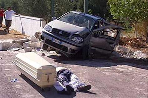 Vasco Incidente Stradale by Incidenti Stradali Una Strage Senza E 30 Feriti Ogni