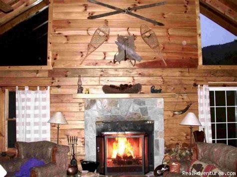 smoky mountain log cabin vacation rentals maggie valley