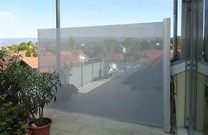 Balkon Sichtschutz Nach Maß : sichtschutz windschutz kollektion ideen garten design als inspiration mit beispielen von ~ Indierocktalk.com Haus und Dekorationen