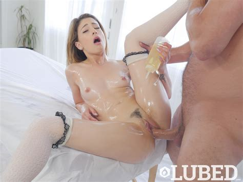 Kristen Scott Oiled Sex Paramonto
