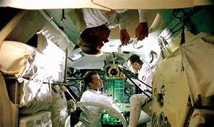 Blogs - While Preparing for Zero Gravity, the Actors of ...