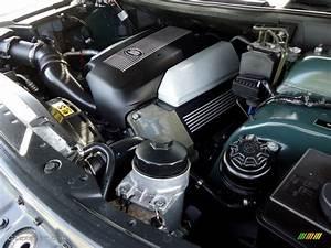 2004 Land Rover Range Rover Hse 4 4 Liter Dohc 32 Valve V8