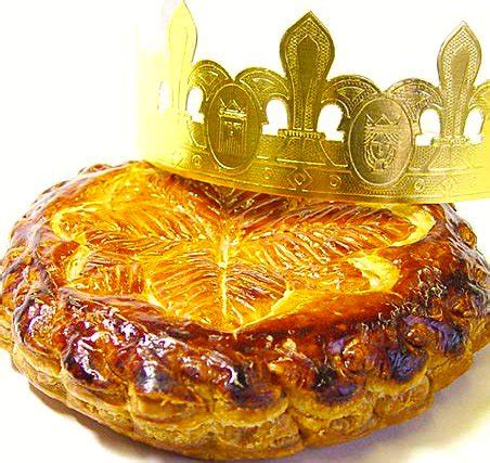 chambre d hotes cluny recipe galette des rois or epiphany cake of the