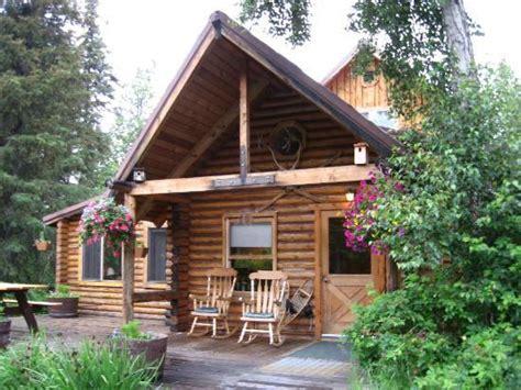 Kenai Riverside Lodge (cooper Landing, Alaska)