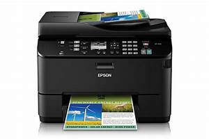 Epson Workforce Pro Wp