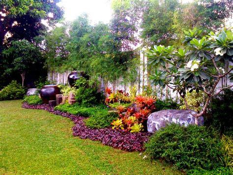 simple garden landscape designs from primescape
