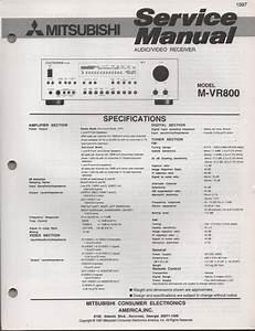Mitsubishi M