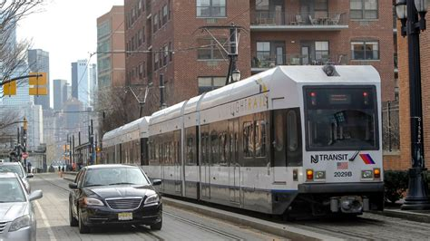 nj transit light rail connector lessons to be learned from new