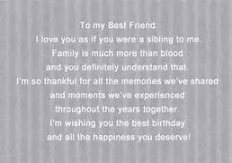 HAPPY BIRTHDAY QUOTES ...Happy Birthday Friend Quotes Tumblr