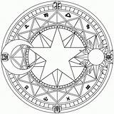 Coloring Pages Wiccan Popular sketch template