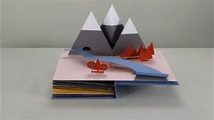 junkculture the lifecycle of water told through an With revolution the lifecycle of water told in a stop motion pop up book