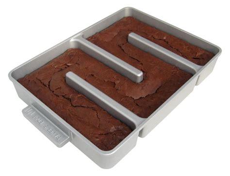 bakers edge brownie pan cutlery