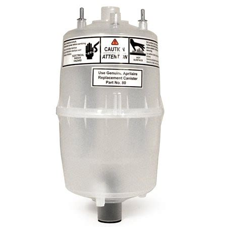 Lowest Price Aprilaire  Replacement Canister