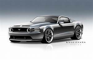 2021 MUSTANG (S650) - 7th Generation Mustang Confirmed | Page 38 | 2015+ S550 Mustang Forum (GT ...