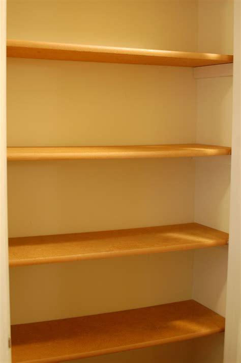 10 linen closet redo