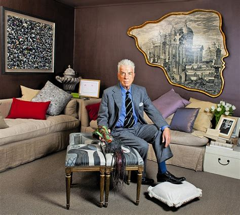 home design experts nicky haslam the society interior designer 73 in his
