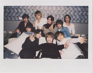 Viva9souls: Late Post Hey!Say!JUMP 2016-2017 Photoshoot ...