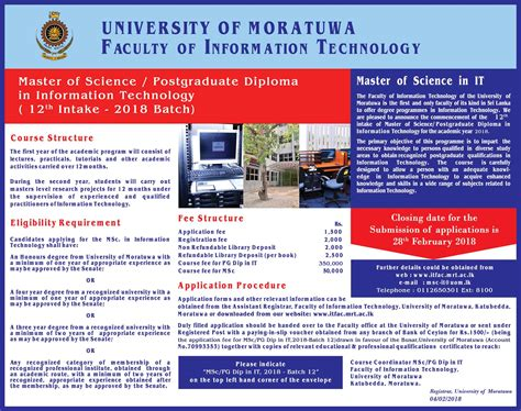 Master Of Science  Post Graduate Diploma In Information. Online Physical Education Classes. Mail Server Spam Filter Eis Processing Center. Just Right Heating And Cooling. Performance Testing Parameters. Notebook Computers Definition. How Much Does Advertising Cost For A Small Business. Central Air Conditioning Price. Starting An Internet Based Business