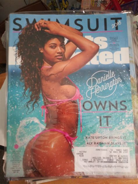 Sport's Illustrated magazine Winter 2018 Swimsuit Issue in ...